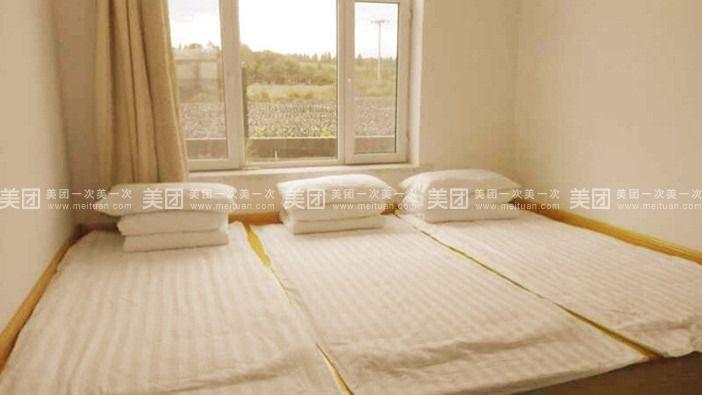 卧室炕设计图片