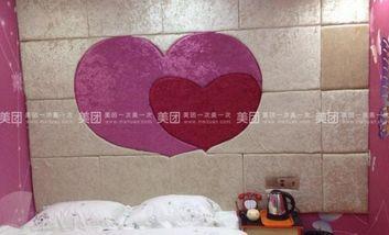 【酒店】思宇时尚宾馆-美团