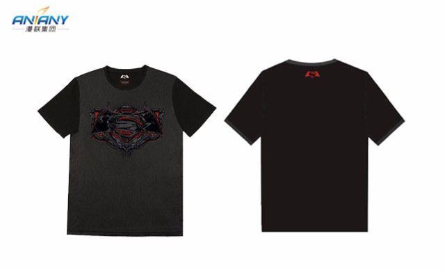 【超蝙 男T恤 MLfs 0023 原版授权】超蝙轻奢男T恤 MLfs 0023 正版授权
