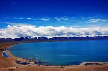 【拉萨出发】珠穆朗玛峰、珠峰大本营、纳木错等纯玩5日跟团游*珠峰温泉之旅 西环线-美团