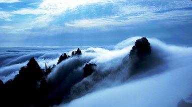 【杭州出发】黄山风景区纯玩2日跟团游*观光黄山  大美河山-美团