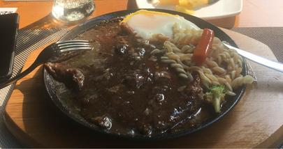 【霸州等】穆巴拉清真西餐厅-美团