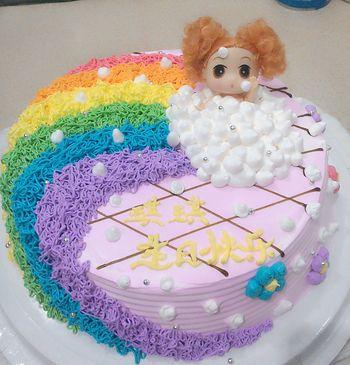 【宝丰】麦香蛋糕坊-美团