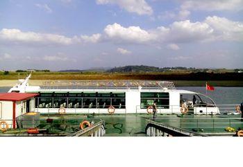 【振安区】太阳岛度假区码头游船-美团