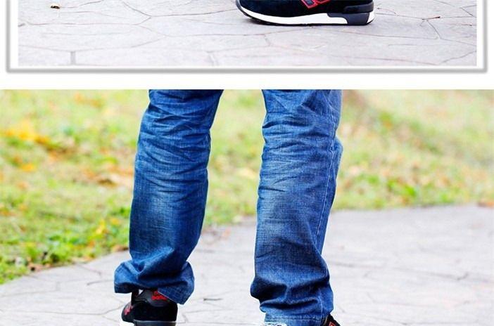 白色跑步鞋搭配什么裤子