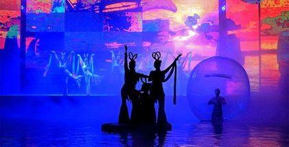 【天涯区】海上丝绸之路水上大剧场门票(成人票)-美团