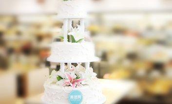 【郑州等】琪美嘉蛋糕-美团
