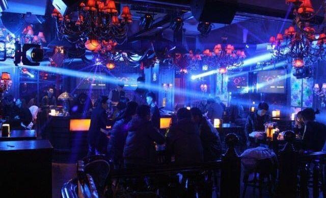 新安江爵色酒吧2-3人餐,仅售6.6元!价值145元的2-3人餐,提供免费WiFi。