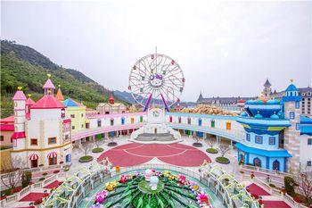 【安吉县】杭州Hello Kitty乐园-美团