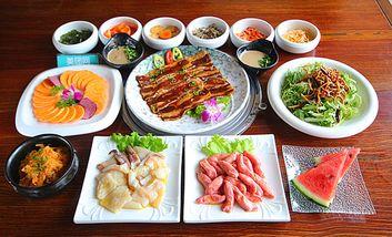【沈阳】冷面大王烤肉-美团