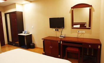 【酒店】银谷花园宾馆-美团