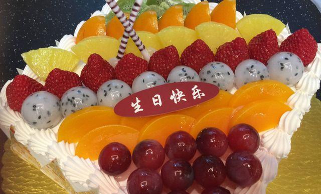 面包王子蛋糕,仅售98元!价值534元的蛋糕3选3,提供免费WiFi
