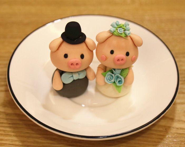 两只甜点熊猫qq头像