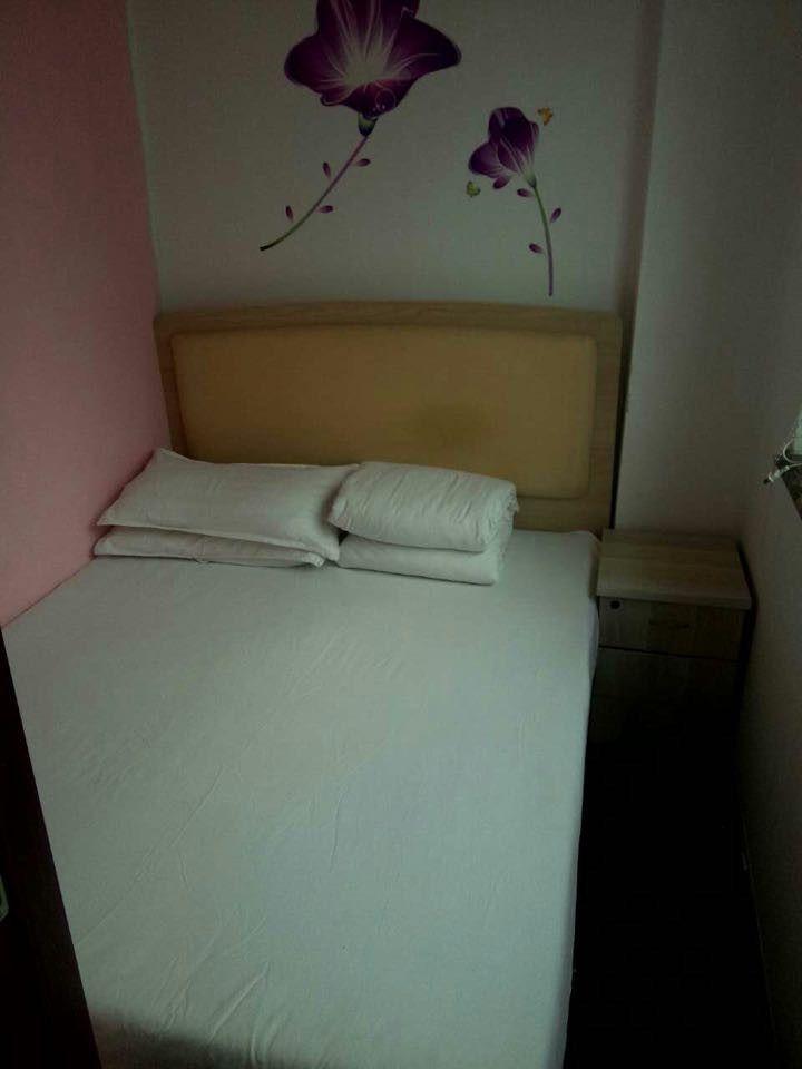 北京世纪青年公寓预订/团购