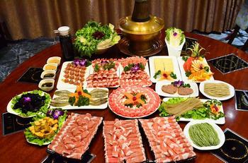 【博兴等】味坊捞宴-美团