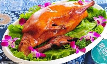 【蚌埠】北京烤鸭-美团