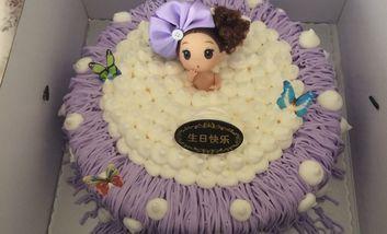 【磁县等】幸福坊蛋糕屋-美团