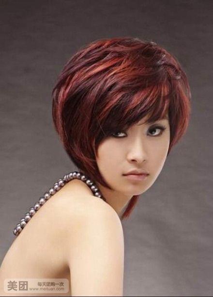 【长沙金冠发型设计工作室团购】金冠发型设计工作室