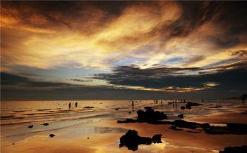 【银滩旅游度假区】北海国际客运码头-美团