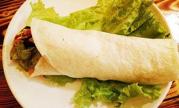 【腾冲等】土耳其烤肉-美团