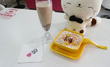 【西安】甜猫甜品-美团