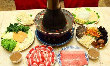【大连】东来顺饭庄-美团