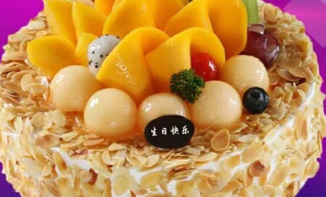 :长沙今日钱柜娱乐官网:【澳麦多伦】蛋糕5选1,约10英寸