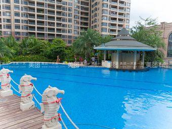 公园一号游泳池