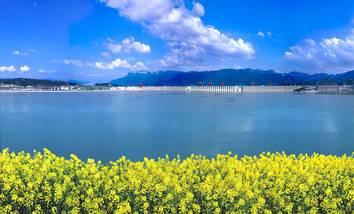 【夷陵区】三峡大坝船票(成人票)-美团