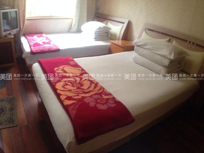 丰乐旅馆(上海南站店)预订/团购