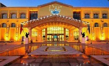 【世纪大道】海泉湾温泉世界周末/节假日成人票-美团