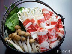 寿司餐吧的图片