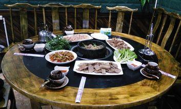 【昌都等】蔡记石锅酸汤牦牛肉-美团