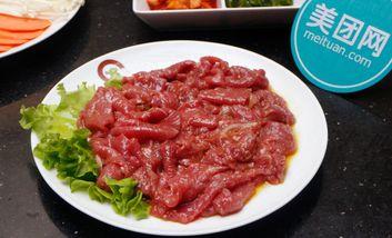 【沈阳】合易泓烤肉专门店-美团