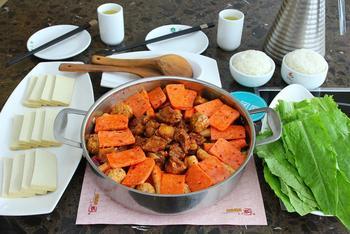 【西安】黄纪煌三汁焖锅-美团