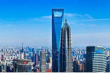 【陆家嘴】上海环球金融中心观光厅门票(双人票)-美团
