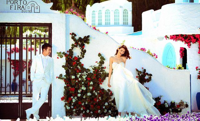 韩国米娜婚纱摄影(中关村店)