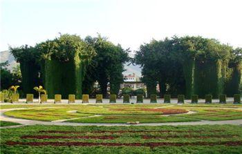 【天涯区】南天热带植物园门票(成人票)-美团