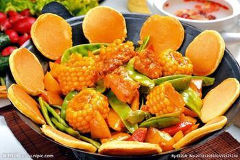 【北京】东北酱骨杀猪菜-美团