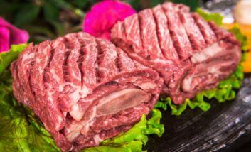 【北京】千岛炭火烤肉-美团