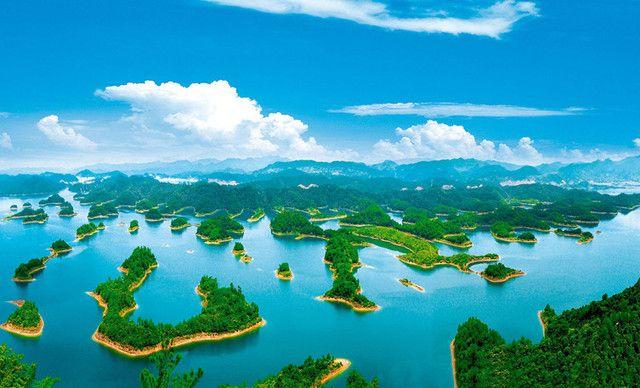 价值288元的仙岛湖旅游风景区提供的仙岛湖探寻仙龙岛一日游,每日发团