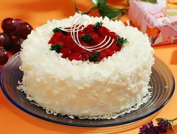 【安丘等】皇家蛋糕房-美团