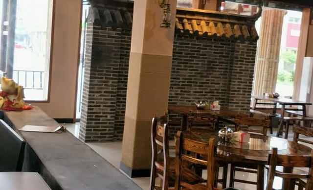 :长沙今日团购:【姜记饭铺】8-10人餐,提供免费WiFi