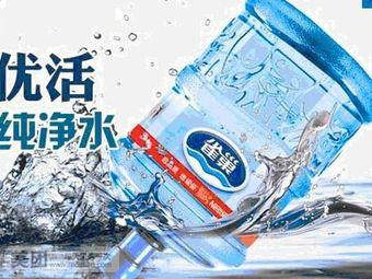华东天成水站(金融街店)