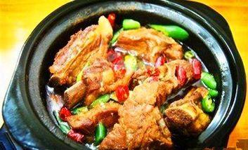 【南京】丰顺祥黄焖鸡米饭-美团