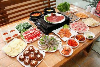 【郴州】金汉亭韩式自助烤肉-美团