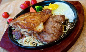 【上海】大犇牛排-美团