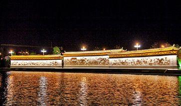 【屯溪区】新安江滨水旅游景区夜游新安江游船票(成人票)-美团