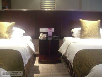 【酒店】杭州湾大酒店-美团