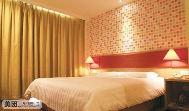 莫泰酒店(上海火车站北广场客运总站店)预订/团购